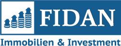 Fidan Immobilien Logo