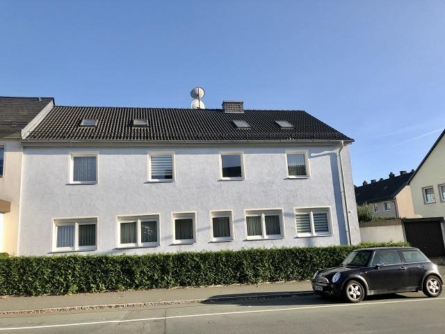 Mehrfamilienhaus in Schwarzenbach an der Saale