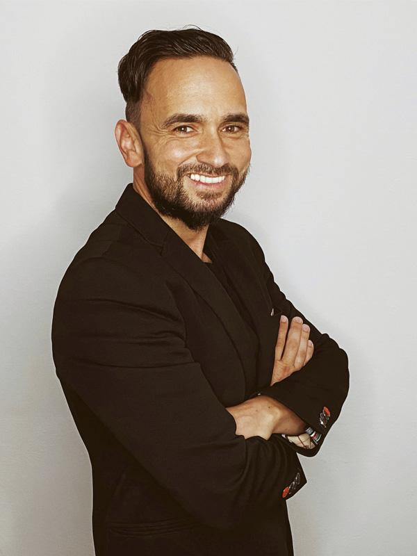 Orhan Fidan - Geschäftsführer